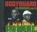Bodyguard Vs Stone Love part 2 : Crossfire CD