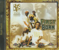 First Born : Irits CD