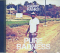 Gappy Ranks : Pure Badness CD