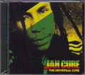 Jah Cure...The Universal Cure CD