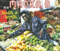 Macka B : Health Is Wealth CD