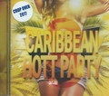 Caribbean Hott Party Vol. 8 : Various Artist  CD