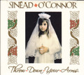 Sinead O'connor : Throw Down Your Arms CD