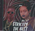 Strictly The Best Volume 57 : Various Artist 2CD