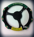 Dominica - Mesh : Steering Wheel Cover