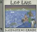 Midnite : Let Live CD