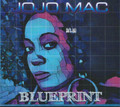Jojo Mac : Blueprint CD