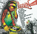 Di Jugglin Vol.1 : Various Artist CD