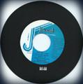 "Home T 4, Cocoa T & Shabba Ranks : Who She Love 7"""