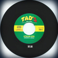Chronixx & Cecile : African King 7""