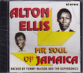 Alton Ellis...Mr Soul Of Jamaica CD