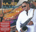 Najee : Poetry In Motion CD