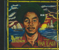 Barry Brown : Far East CD