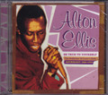 Alton Ellis...Be true To Yourself - Anthology 1965 - 1973 2CD