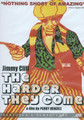 The Harder They Come : Movie DVD