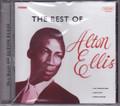 Alton Ellis...The Best Of CD