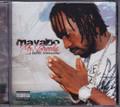 Mavado...Mr Brooks - A Better Tomorrow CD