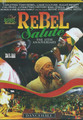 REBEL Salute - The 15th Anniversary : DVD (Dancehall)