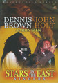 Dennis Brown & John Holt : Stars In The East DVD (Singers)