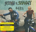 Sting & Shaggy : 44/876 CD