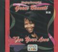 Evangelist Grace Bennett : For Your Love CD