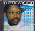 Hopeton Lindo...The Word CD