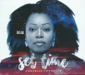 Chevelle Franklyn : Set Time CD