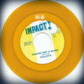 "The Wailers : Pound Get A Blow 7"" (Colored Vinyl)"