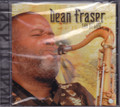 Dean Fraser...Sax For Life CD