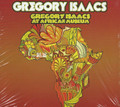 Gregory Isaacs : Gregory Isaacs At African Museum CD
