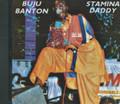Buju Banton : Stamina Daddy CD