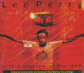 Lee Perry : Lost Treasures Of The Ark 2CD