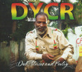 DYCR : Dub Stories And Poetry CD