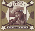 Johnny Clarke : Creation Rebel 2CD