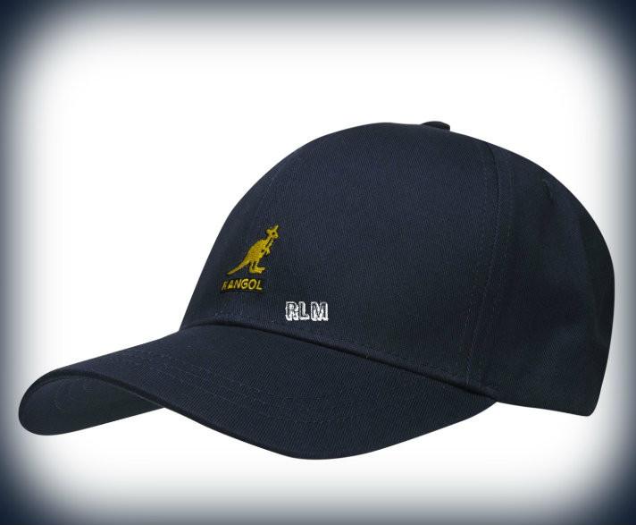 Kangol   Baseball Cap (Navy) - Reggae Land Muzik Store 15129d44036e