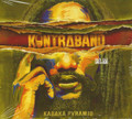 Kabaka Pyramid : Kontraband CD