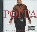 The Notorious B.I.G : Big Poppa (Remix) CD