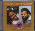 Fiona & Lloyd Brown...Really Together CD