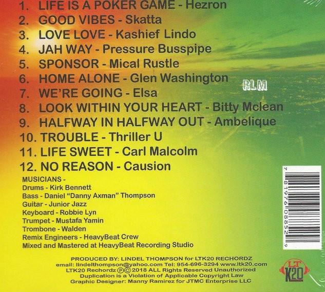 All Night Till Daylight Special : Various Artist CD