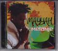 Mayyah...Melanje CD