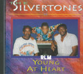 The Silvertones : Young At Heart CD