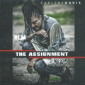 Carlene Davis : The Assignment CD