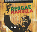 Reggae Mandela : Various Artist 2CD