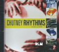 Chutney Rhythms Volume 1 : Various Artist CD