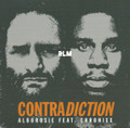 Alborosie Feat. Chronixx : Contradiction 7""
