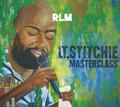 Lt. Stitchie : Masterclass CD