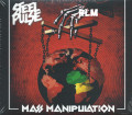 Steel Pulse : Mass Manipulation CD