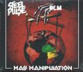 Steel Pulse : Mass Manipulation CD