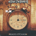 Emeterians : Roots O'Clock CD
