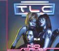 """TLC : No Scrubs 12"""" Vinyl"""